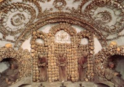 Capuchin-Crypt-Rome-Italy