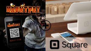 hauntpay-sqaure-integration