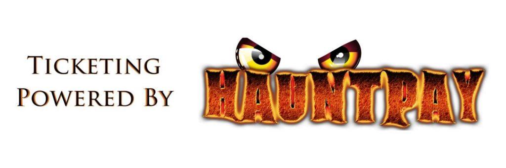 HauntPay DecalSticker