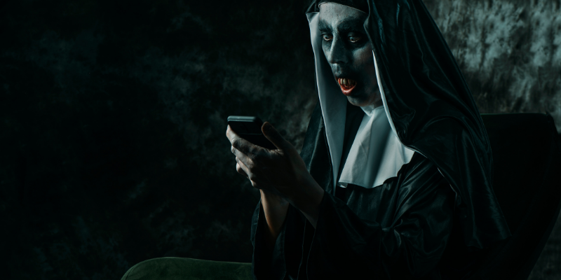 how to prevent ticketing fraud at your haunted attraction