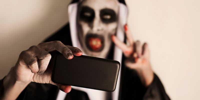 why haunters use stories and reels on instagram